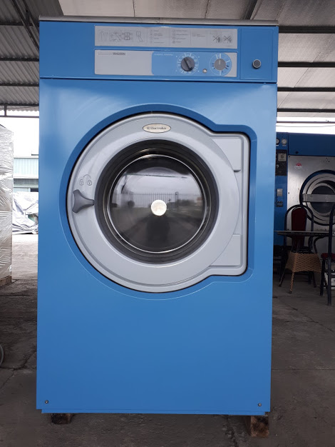 Máy giặt công nghiệp Electrolux W4250N ( Loại 28kg)