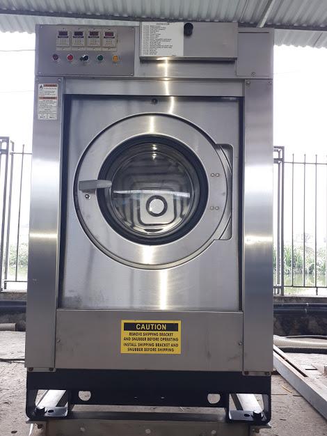 Máy giặt công nghiệp loại 22 kg hiệu primus