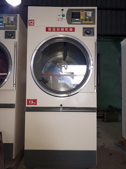 máy sấy công nghiệp loại 13kg