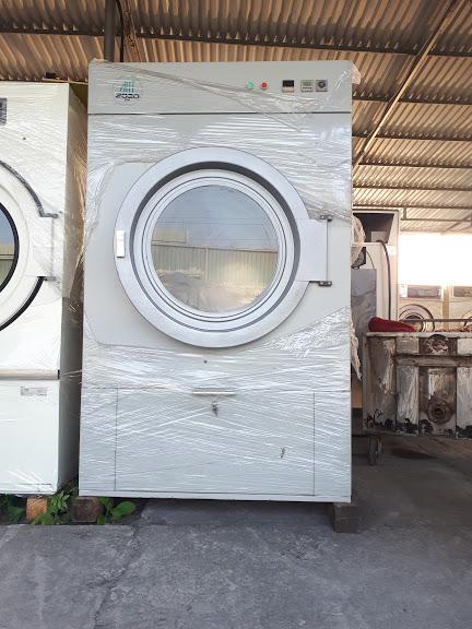 máy sấy công nghiệp hiệu Asahi 30kg