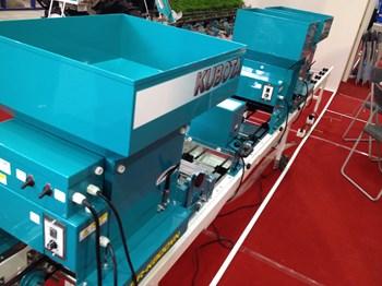 Máy gieo mạ KUBOTA SR-K800VN