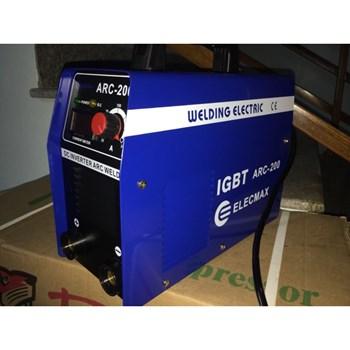 Máy hàn Elecmax ARC - 200 (Xác nhỏ)
