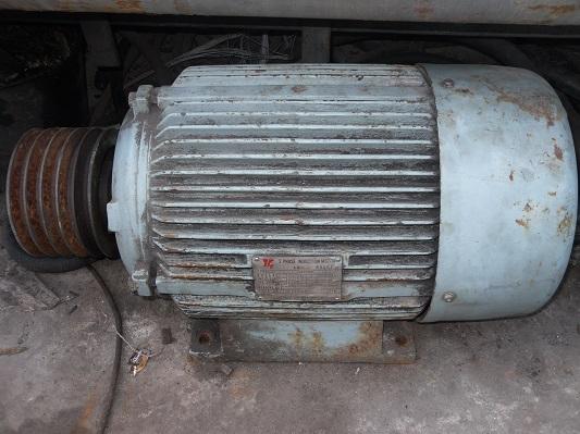 Động cơ điện Yaskawa 15Kw