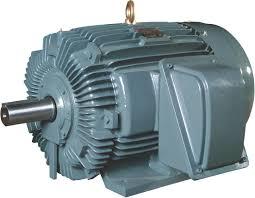 Động cơ điện  kiểu chân đế 0.75-45kw /750 RPM
