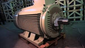 Động cơ điện Mitsubishi kiểu chân đế 0.75-45Kw /2900RPM