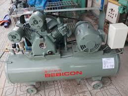 Máy nén khí piston Hitachi