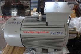 Động cơ điện Mitsubishi 11 kw 4 poles
