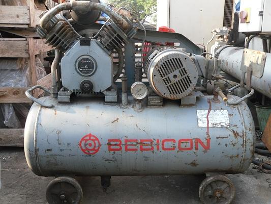 Máy nén khí Bebicon pistong
